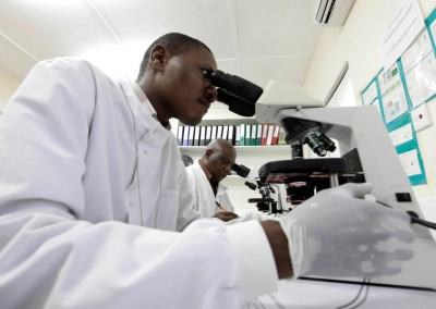 Improving Medical Laboratory Service Delivery